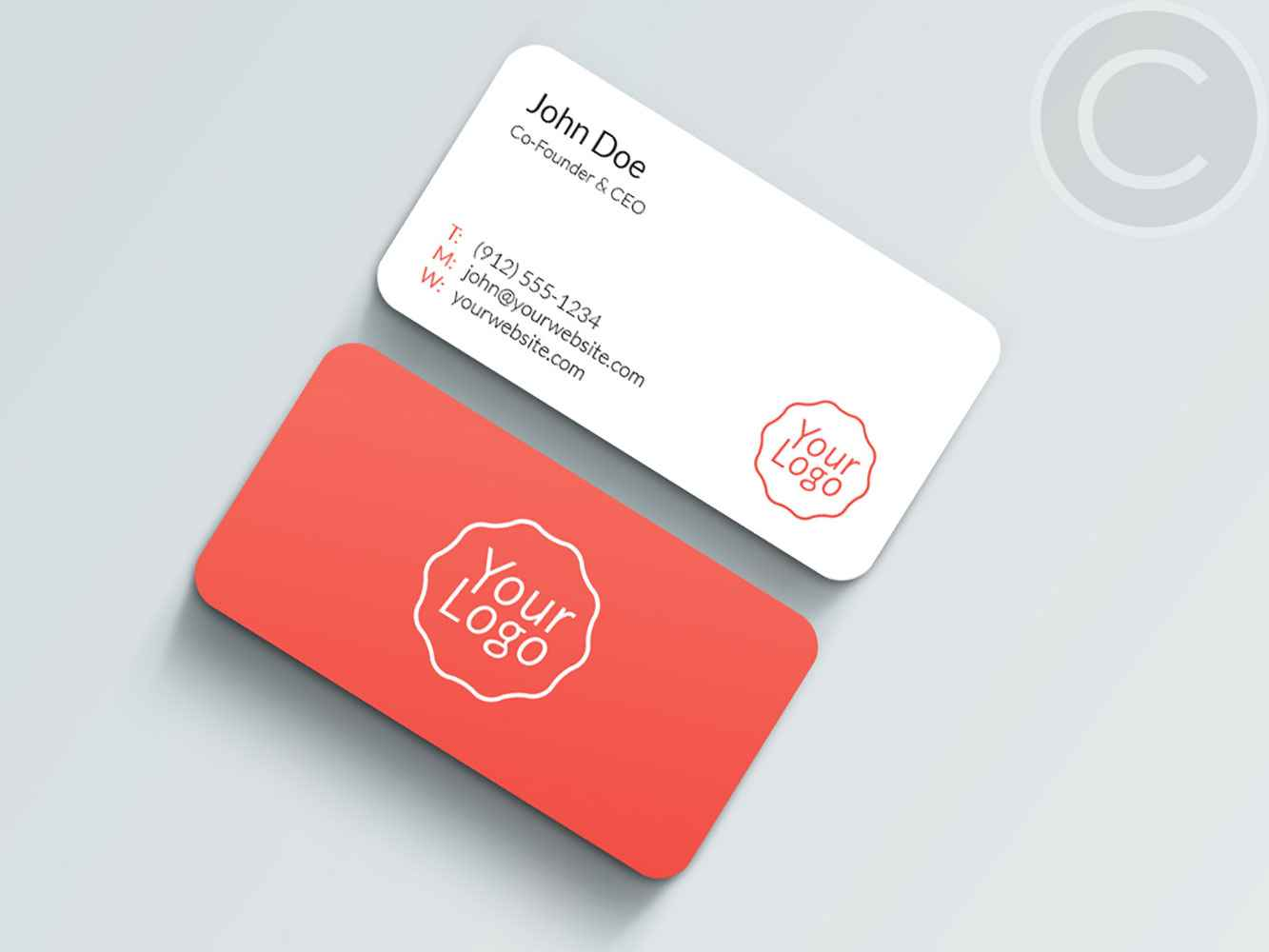 Business Cards – PDF Print Shop